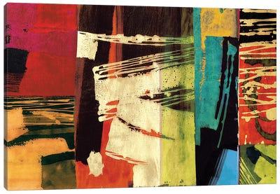 Chromatica Canvas Art Print