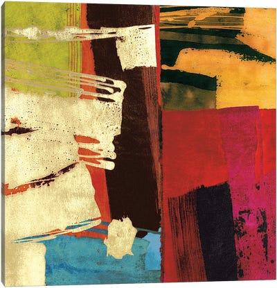 Colors I Canvas Art Print