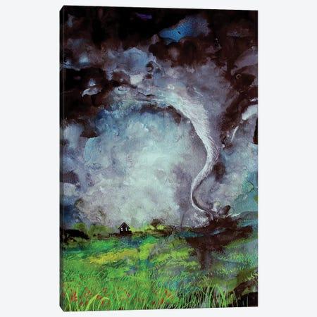 Stormscape IV Canvas Print #AJT131} by Aja Trier Canvas Art Print