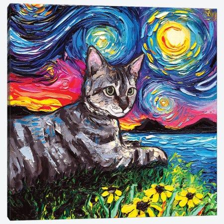 Virginia Canvas Print #AJT209} by Aja Trier Canvas Print