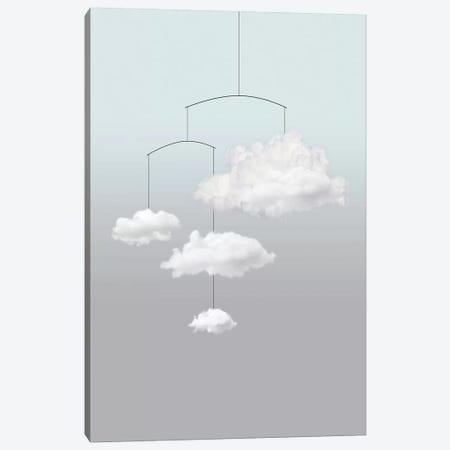 Cloud Mobile Canvas Print #AKB11} by Amy & Kurt Berlin Canvas Art Print