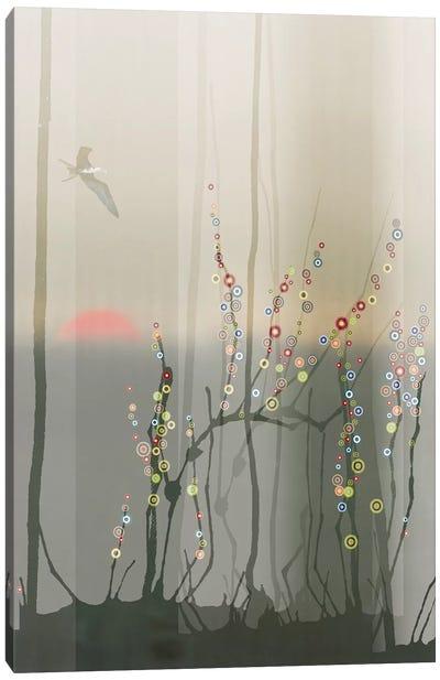 Magic Forest Canvas Art Print