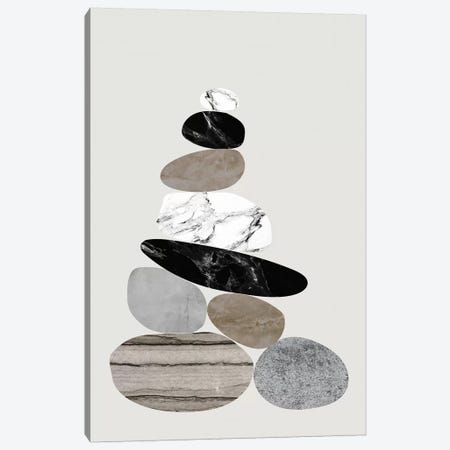 Cairn Canvas Print #AKB9} by Amy & Kurt Berlin Canvas Art Print