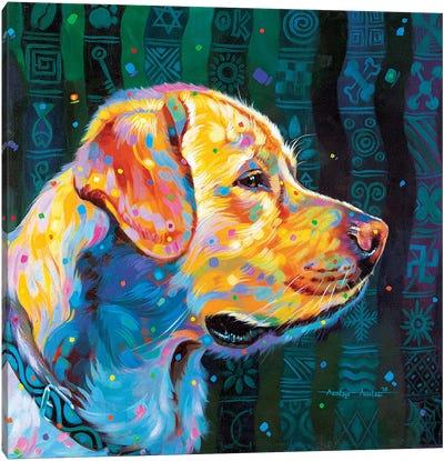 Tilewa Canvas Art Print
