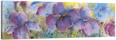 Fragile I Canvas Art Print