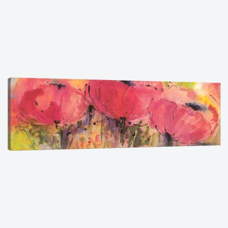 Fragile II Canvas Print #AKK7} by Alie Kruse-Kolk Canvas Print