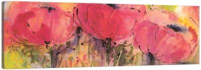 Fragile II Canvas Art Print