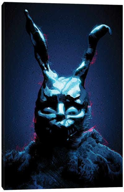 Donnie Darko I Canvas Art Print