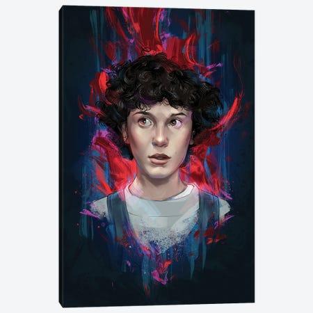 Eleven Canvas Print #AKM138} by Nikita Abakumov Canvas Art