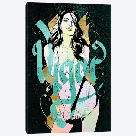 Vigor Canvas Print #AKM157} by Nikita Abakumov Canvas Art Print
