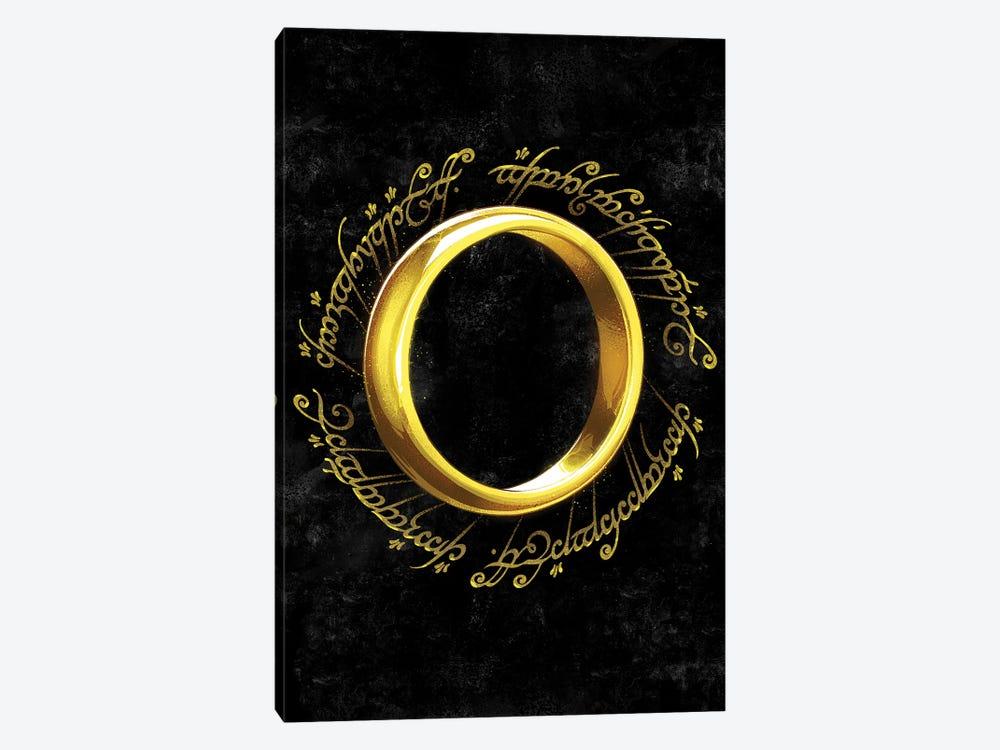 The One Ring by Nikita Abakumov 1-piece Canvas Artwork