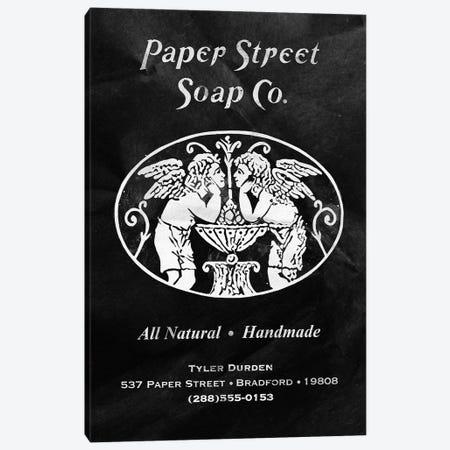 Paper Street Soap Co B Canvas Print #AKM261} by Nikita Abakumov Canvas Wall Art