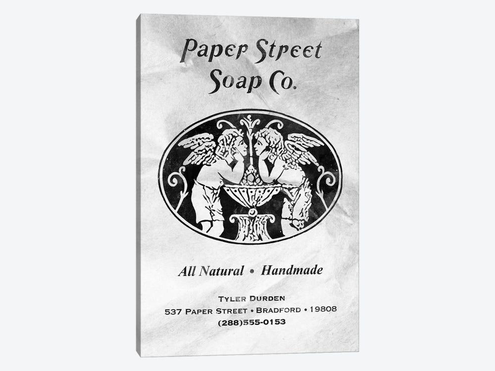 Paper Street Soap Co W by Nikita Abakumov 1-piece Canvas Wall Art