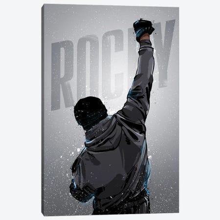 Rocky Win Canvas Print #AKM271} by Nikita Abakumov Canvas Print