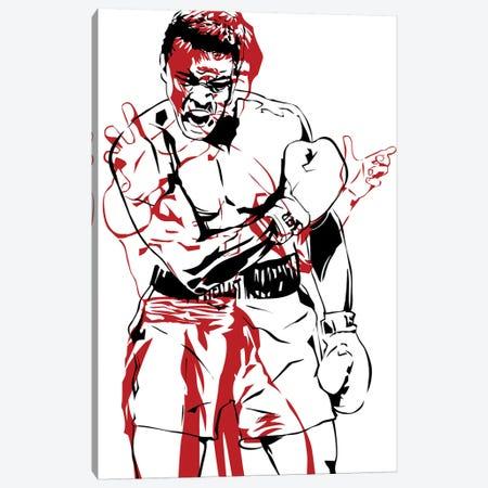 Alee Canvas Print #AKM2} by Nikita Abakumov Canvas Art