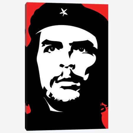 OMG Che Canvas Print #AKM69} by Nikita Abakumov Canvas Print