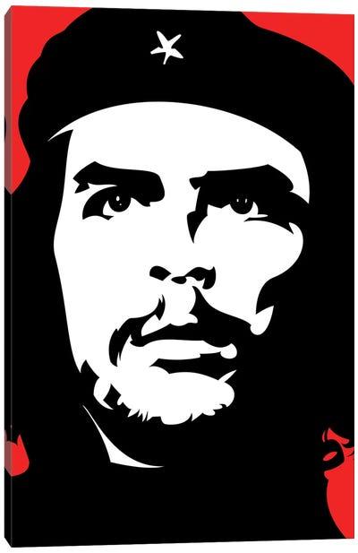 OMG Che Canvas Art Print