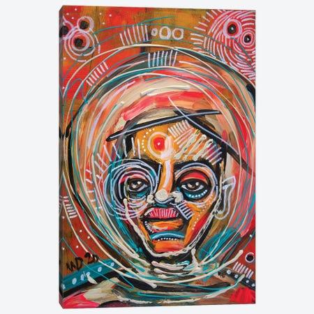 Realm Canvas Print #AKR104} by Akaimi the Artist Canvas Art Print