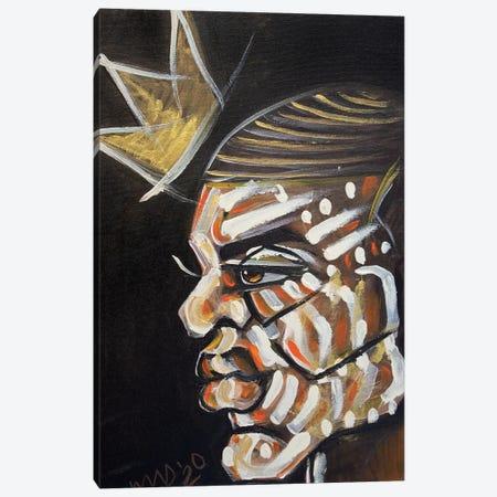 Ain't No Joke Canvas Print #AKR107} by Akaimi the Artist Canvas Art Print