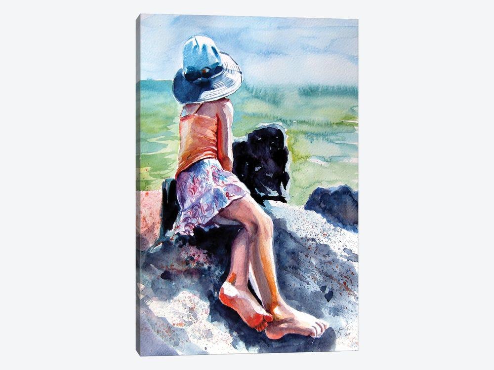 Longing by Anna Brigitta Kovacs 1-piece Canvas Wall Art