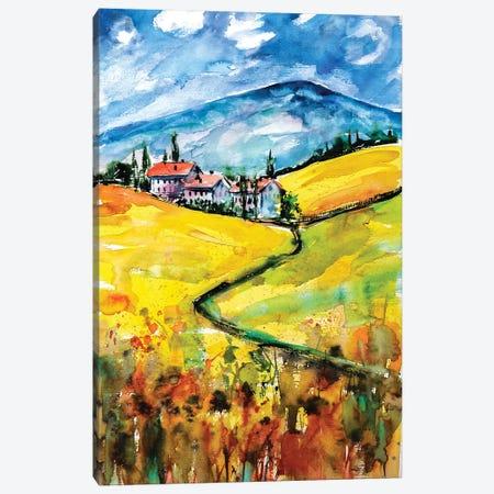 Toscana Canvas Print #AKV86} by Anna Brigitta Kovacs Canvas Print