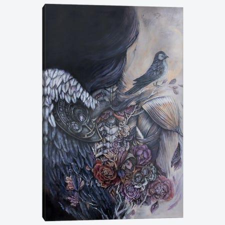 Sozo Canvas Print #AKW16} by AK Westerman Art Print