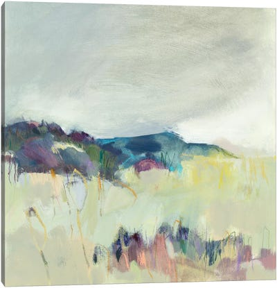 Take A Moment Canvas Art Print