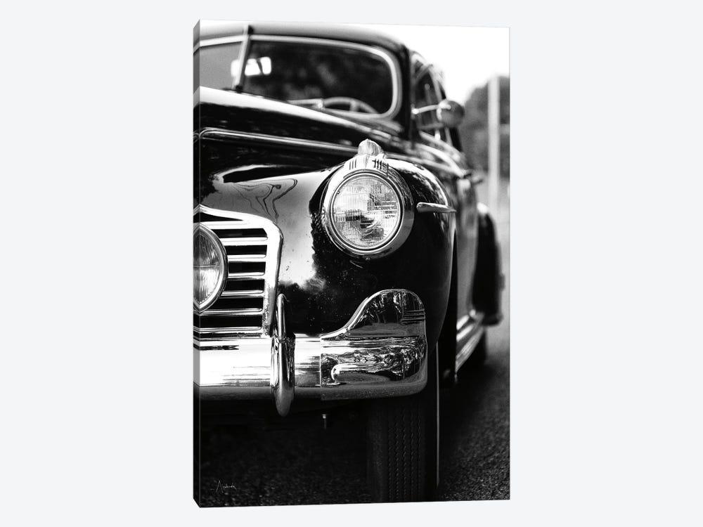 Classic Car II Crop by Aledanda 1-piece Canvas Print