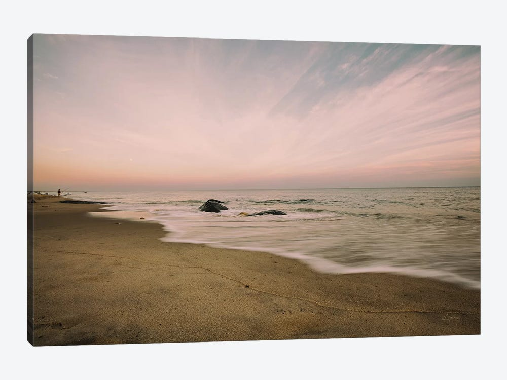 Beach Rays 1-piece Canvas Art