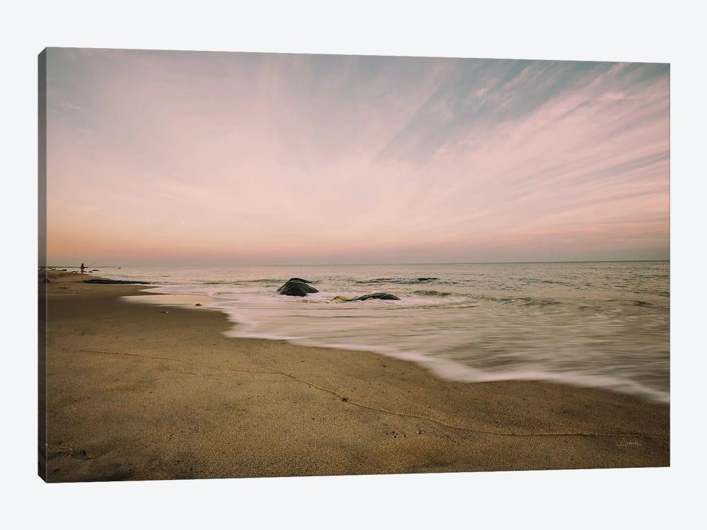 Beach Rays by Aledanda 1-piece Canvas Art
