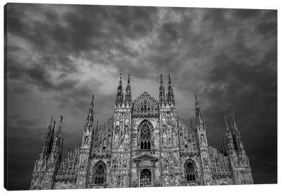 Duomo di Milano Canvas Art Print