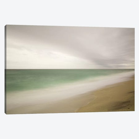 Nantucket II Canvas Print #ALD5} by Aledanda Art Print