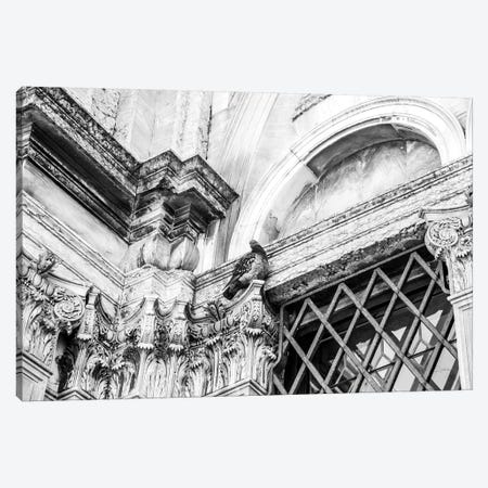 Looking Up Canvas Print #ALD78} by Aledanda Canvas Art