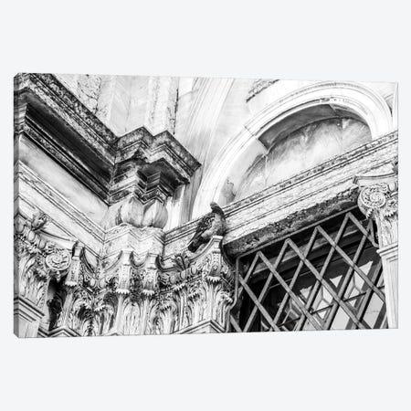 Looking Up Canvas Print #ALD78} by Aledanda Canvas Art