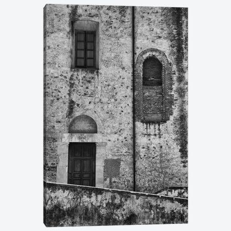 Passing By Canvas Print #ALD80} by Aledanda Art Print