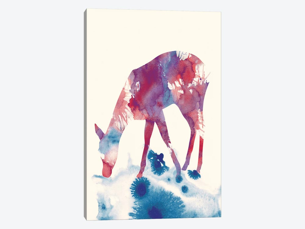Fawn III by Andreas Lie 1-piece Art Print
