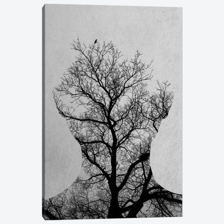 Tree Of Life Canvas Print #ALE180} by Andreas Lie Canvas Wall Art