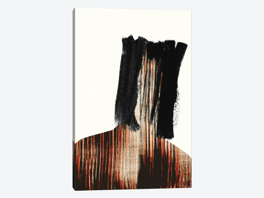 Faceless by Andreas Lie 1-piece Canvas Print