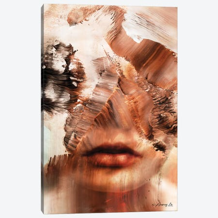 Beautiful Canvas Print #ALE279} by Andreas Lie Canvas Art