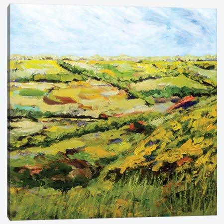 Ambleside Canvas Print #ALF17} by Allan Friedlander Canvas Art Print