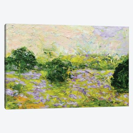 Leicester Canvas Print #ALF35} by Allan Friedlander Canvas Art Print