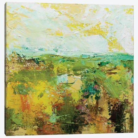 Sheffield Canvas Print #ALF38} by Allan Friedlander Canvas Art