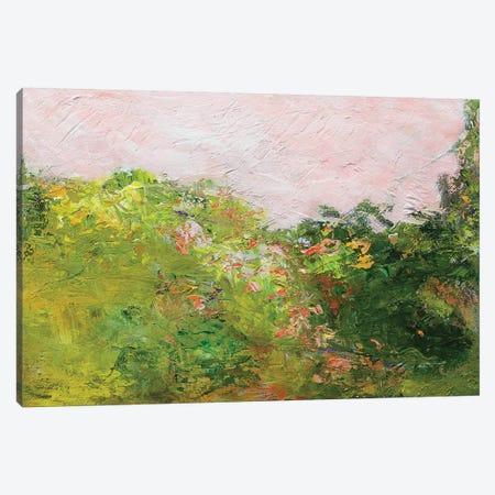 Swindon Canvas Print #ALF40} by Allan Friedlander Canvas Art Print