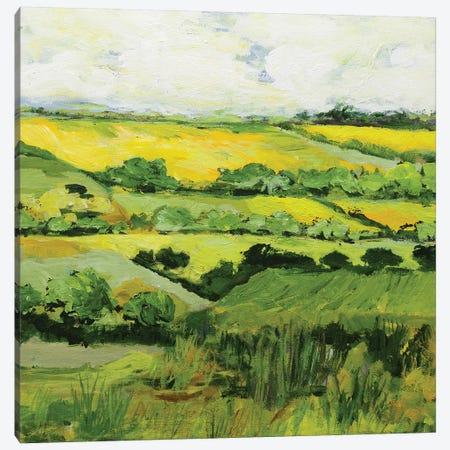 Woolton Canvas Print #ALF47} by Allan Friedlander Canvas Wall Art