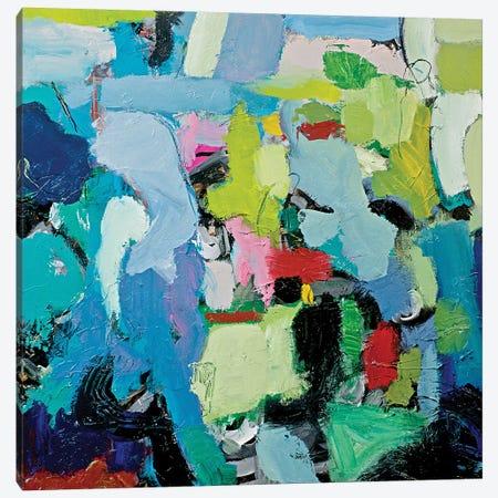 Moultrie Canvas Print #ALF67} by Allan Friedlander Canvas Art