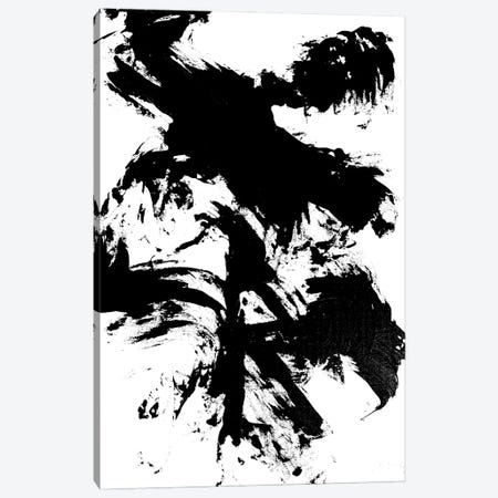 Expressive Abstract III Canvas Print #ALF79} by Allan Friedlander Canvas Wall Art