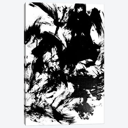 Expressive Abstract IV Canvas Print #ALF80} by Allan Friedlander Canvas Art Print