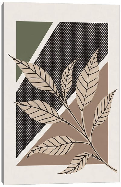 Ramus I Canvas Art Print