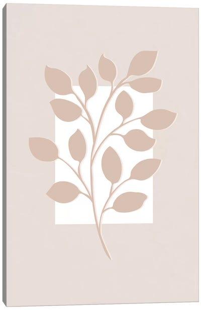 Branch II Canvas Art Print