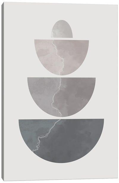 Balance II Canvas Art Print